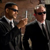MIB III kicks off summer movie season