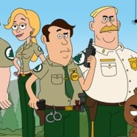 Trashwire talks 'Brickleberry' with show creator Waco O'Guin