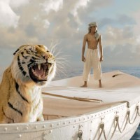'Life of Pi' a visual masterpiece