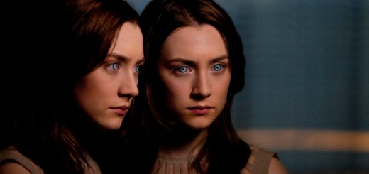 Saoirse Ronan plays the lead role in THE HOST