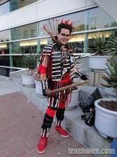 Comic Con Thursday (7:18:13) - 81
