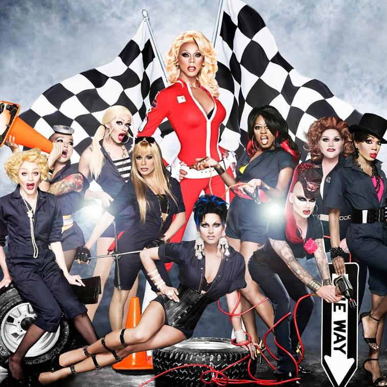 RuPaul's Drag Race: The Lost Season revisits the first season of the drag phenomenon.