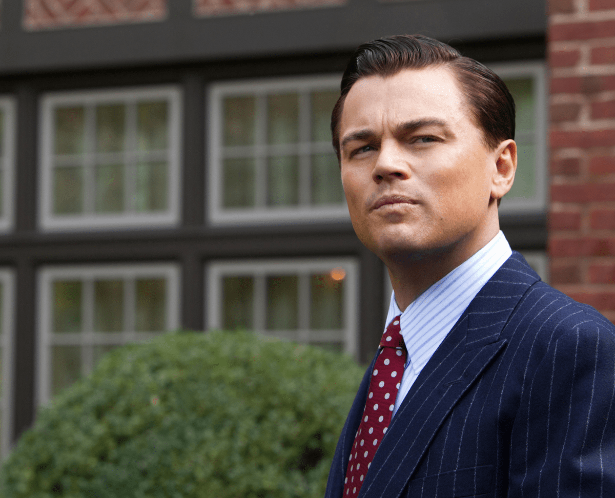 'The Wolf of Wall Street' might just be the best movie of the year