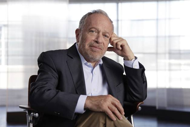 Robert Reich in  Inequality for All