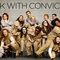 Guilty of loving 'Orange Is the New Black' season 2