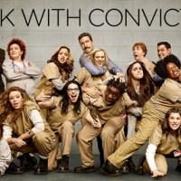 Guilty of loving 'Orange Is the New Black' season 2
