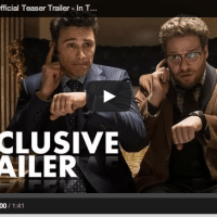 James Franco and Seth Rogen take on Kim Jong-un in 'The Interview'