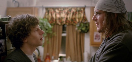 Jesse Eisenberg and Jason Segel star as David Lipsky and David Foster Wallace in 'The End of the Tour'