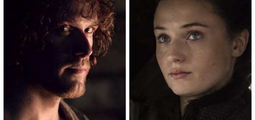 Game of Thrones and Outlander both featured shocking rape scenes