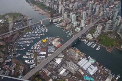Granville Island, Vancouver, Kanada