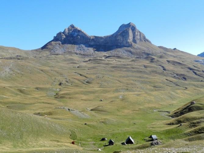 Что посмотреть на Севере Черногории: Национальный парк Дурмитор
