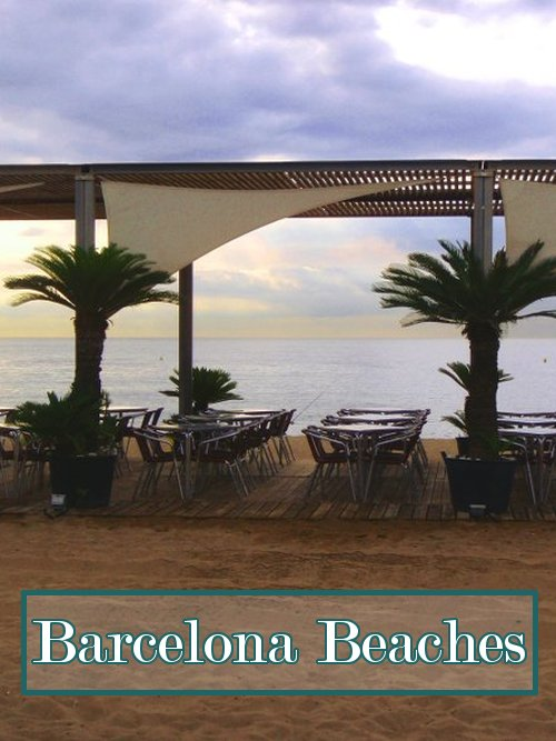 Enjoy the city and the beach in Barcelona