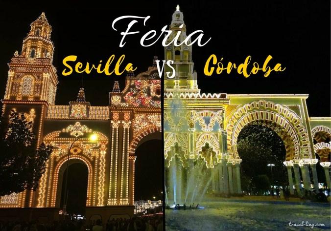 Sevilla vs Córdoba