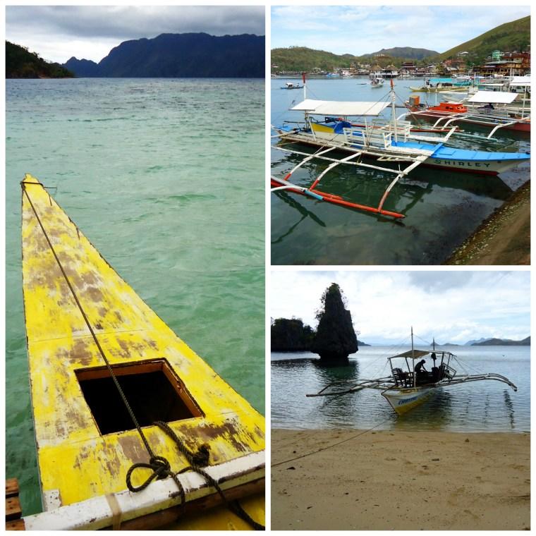 PicMonkey Collage - boats