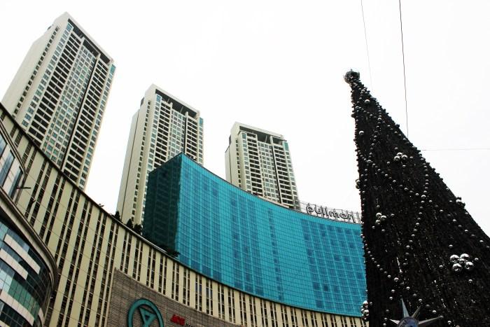 Christmas Jakarta 4