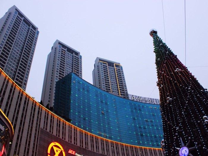 Christmas Jakarta 5