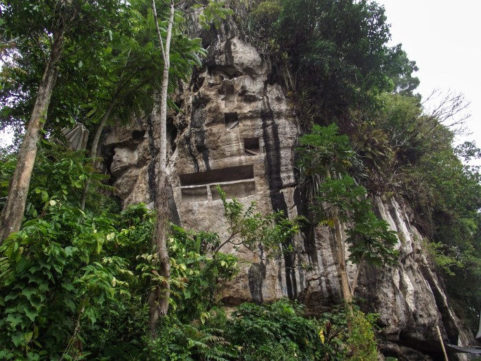 Tana Toraja - 10 Places to Visit in Indonesia