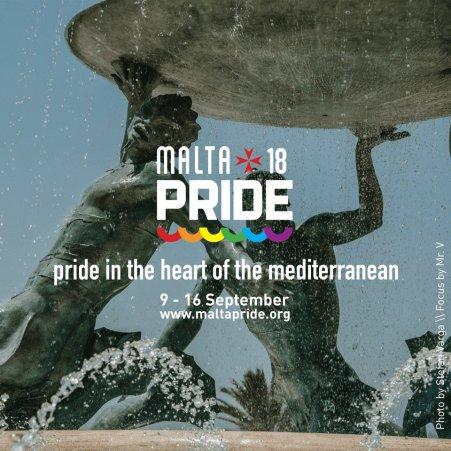 © facebook.com/MaltaPride 2018
