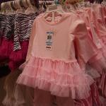 種類が豊富で値段も手頃!グアムマイクロネシアモールの子供服