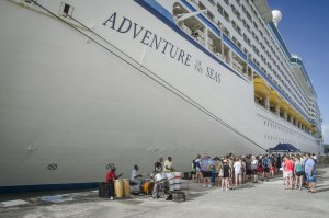 Adventure of the Seas 2