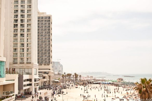 Resource Travel Tel Aviv Israel-1