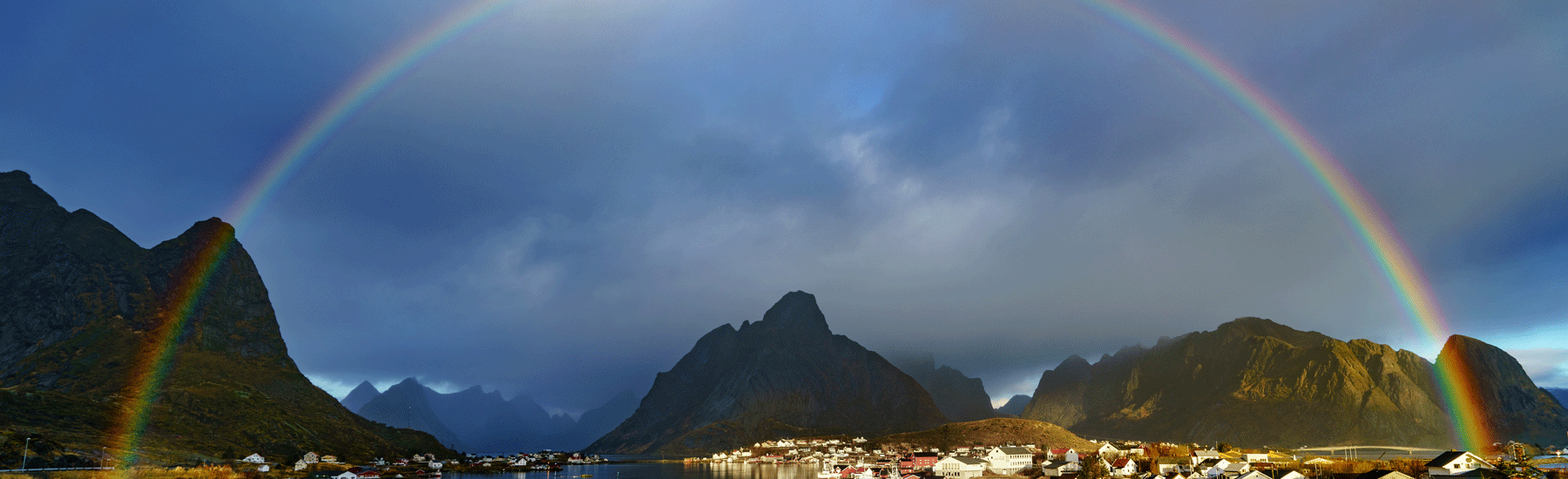 Photo Proof That Reine Norway Is One Of The Most Beautiful Places On Earth Resource Travel