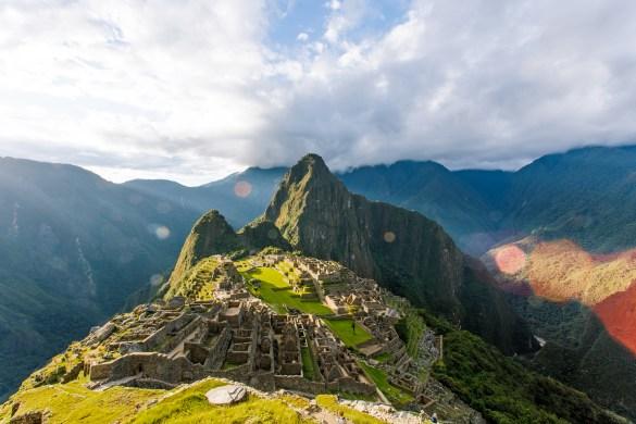 Machu Picchu The Giving Lens Michael Bonocore-1-10