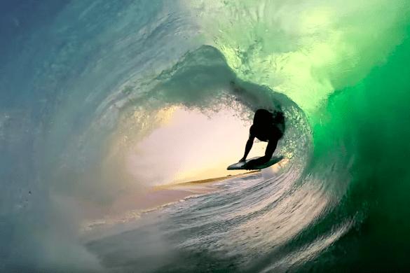 Clark Little Shorebreak Hawaii 8