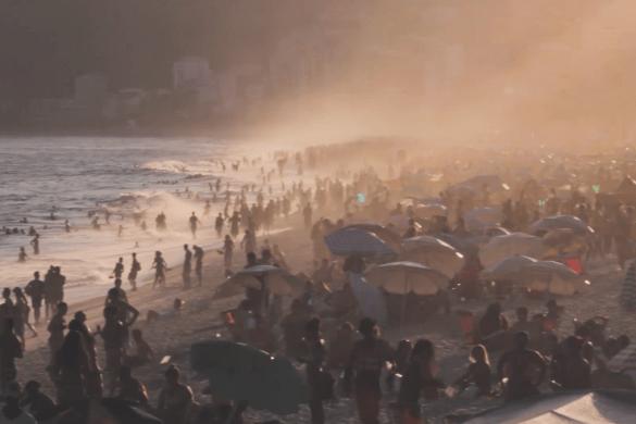 24h in Rio de Janeiro