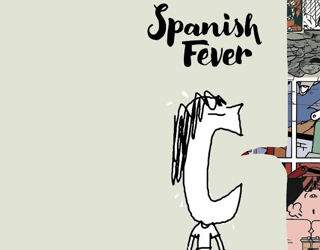 Culture Chat: Spain Through 'Spanish Fever'