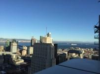 San Francisco, Skyline, Bayview