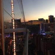 Attraktion, Touristenattraktion, Sehenswürdigkeit, Riesenrad, Ausblick, Las Vegas, wert, Spaß, Eintrittspreis