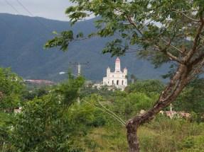 Basilika El Cobre, Kuba, Wallfahrtsort, Maria, Marienverehrung, Schutzheilige