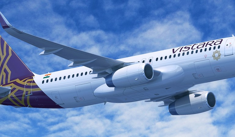 Vistara Now Offers Flights to Leh and Amritsar