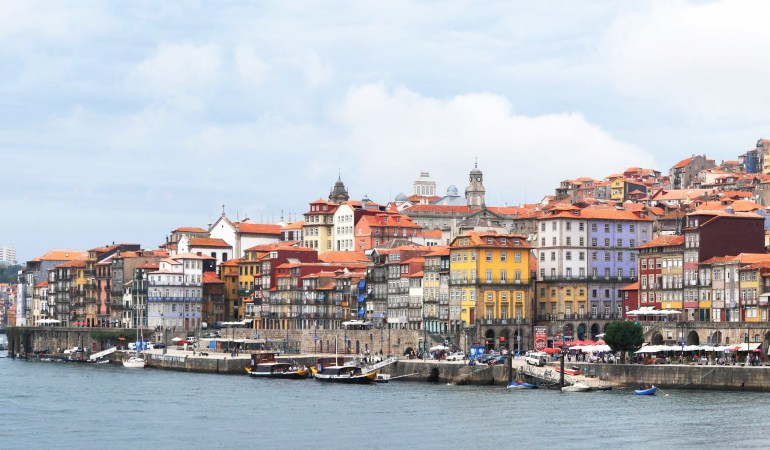 T+L Picks: 10 Things We Love About Porto