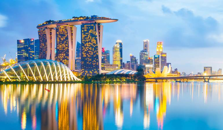 Are You Heading to Singapore for the Dragon Boat Festival?