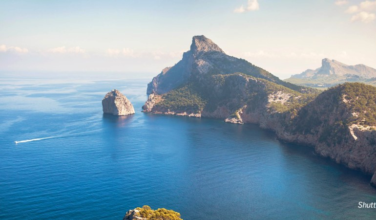 The Breathtaking Mallorca in 10 Images