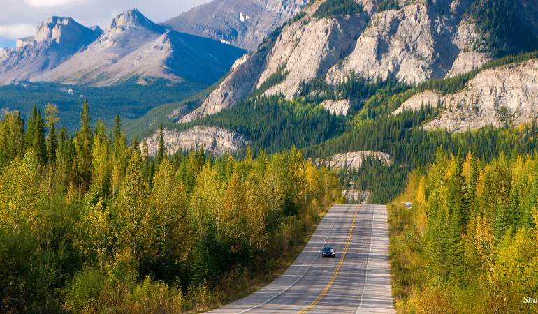 Have You Taken These 3 Road Trips in Canada Yet?