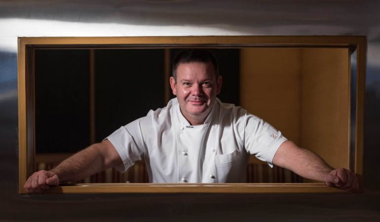 Life Beyond MasterChef Australia: What's In Chef Gary Mehigan's Kitchen?