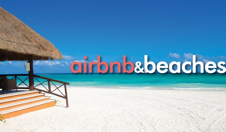 Explore These Asian Beaches From The Comforts Of Your Airbnb Home