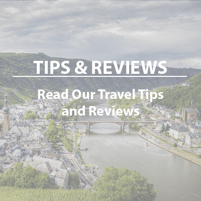 Travel Tips and Reviews