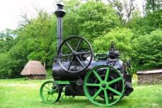 Locomobilul, Muzeul Astra Sibiu
