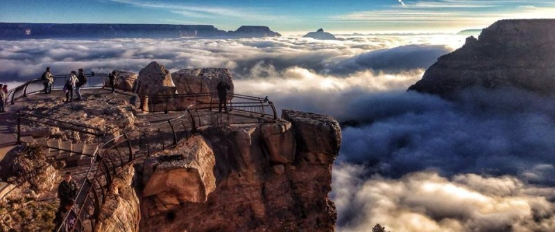 Five Reasons to Visit the Grand Canyon in the U.S.