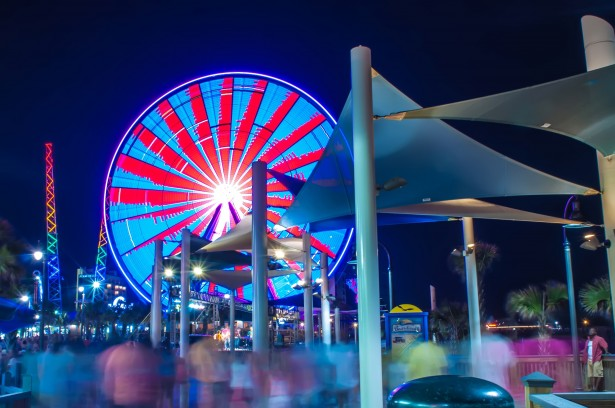 Fun for Couples in Myrtle Beach