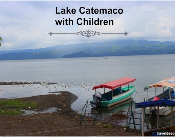 Lake Catemaco