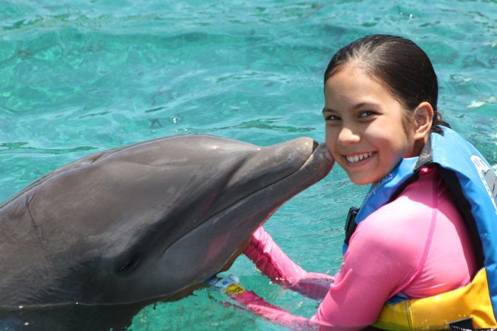 Diving into the Dolphinarium Debate and Why I Took My Daughter