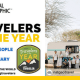National Geographic Travelers of the Year