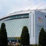 東京ドーム周辺の駐車場で安くて穴場の場所をご紹介!