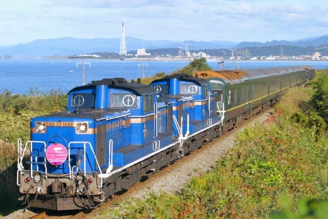JR西日本・京都鉄道博物館の展示車両!見どころをご紹介。