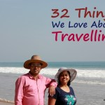 32 Things We Love About Travelling